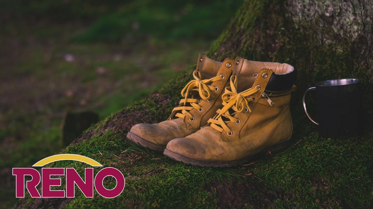 Obuv RENO - pohodlná a štýlová obuv  bebc3a2ce6c
