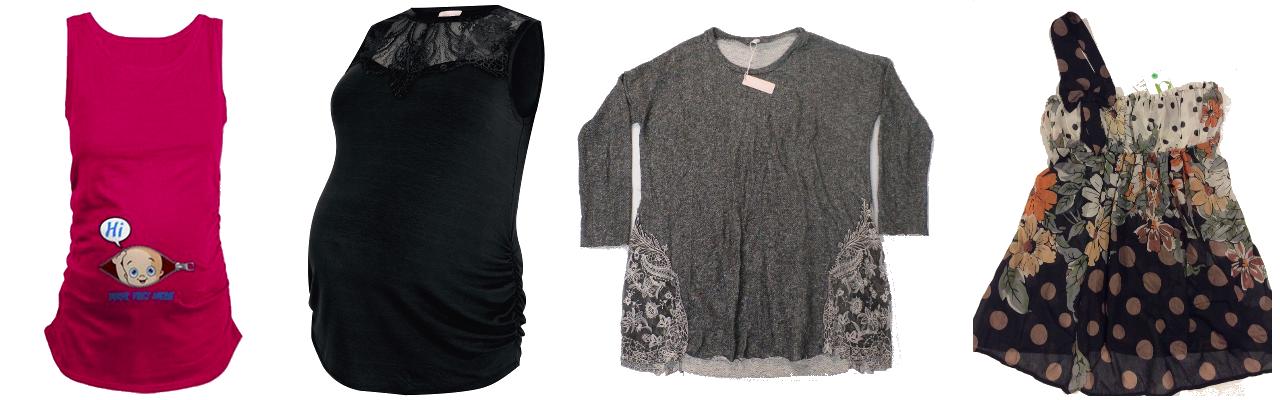 a77607769 Nakupujeme oblečenie na eBay: Mamičky s deťmi | Tipli