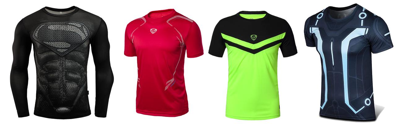 76bf6c0b7 Nakupujeme oblečenie na eBay: Športové oblečenie | Tipli