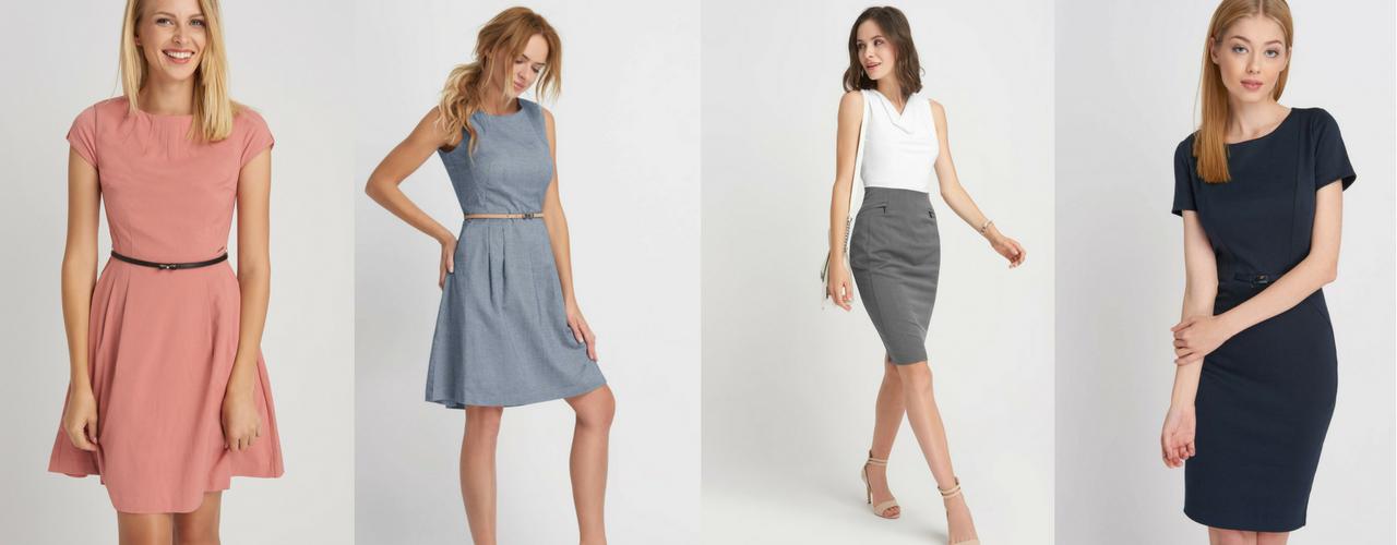 Orsay šaty vás urobia krásnou  608e428833f