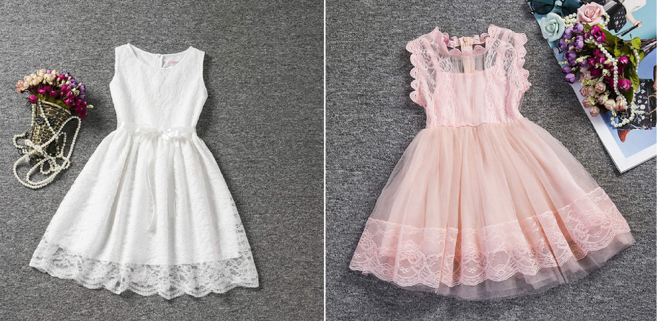 5981f3dc6d46 Najkrajšie svadobné šaty z AliExpress