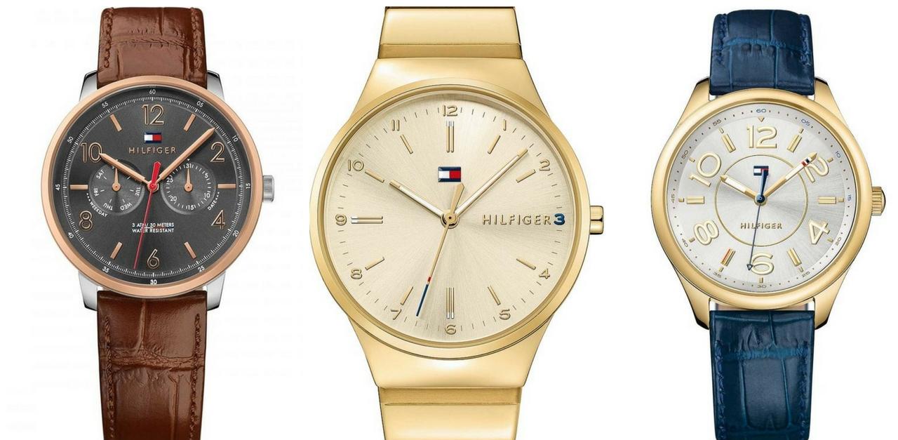 9d99c5656 Tipy kde kúpiť hodinky Tommy Hilfiger čo najlacnejšie | Tipli