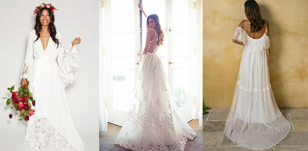 8d4740e6c6d5 Oblečte si najkrajšie svadobné šaty a žiarte ako princezná